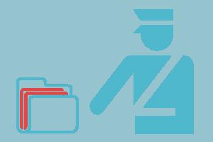 Transport funéraire aérien: documents & démarches
